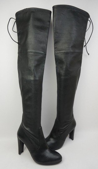 Preload https://img-static.tradesy.com/item/24297772/stuart-weitzman-black-highland-over-the-knee-nero-plunge-leather-bootsbooties-size-us-105-regular-m-0-2-540-540.jpg