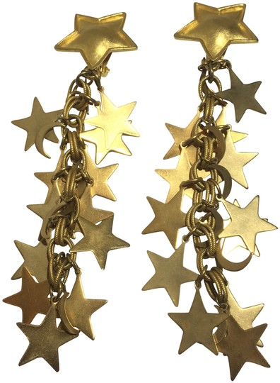 Preload https://img-static.tradesy.com/item/24297813/gold-1980-s-star-and-moon-dangle-earrings-0-3-540-540.jpg