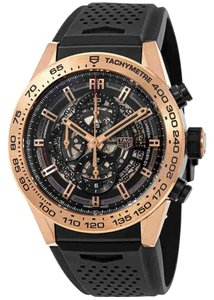 TAG Heuer Tag Heuer Carrera Chronograph Automatic Men's Watch CAR2A5B.FT6044