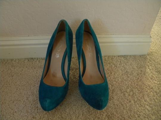 Preload https://img-static.tradesy.com/item/24297850/aldo-turquoise-blue-suede-no-collection-name-pumps-size-eu-38-approx-us-8-regular-m-b-0-2-540-540.jpg