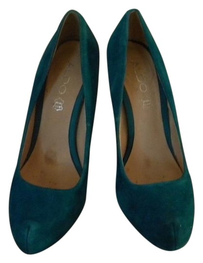 Preload https://img-static.tradesy.com/item/24297850/aldo-turquoise-blue-suede-no-collection-name-pumps-size-eu-38-approx-us-8-regular-m-b-0-3-540-540.jpg