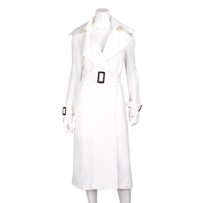 Preload https://img-static.tradesy.com/item/24297856/tom-ford-white-double-breasted-long-belted-coat-size-8-m-0-0-650-650.jpg
