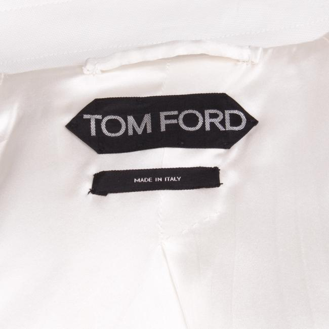 Tom Ford Belted Trench Coat
