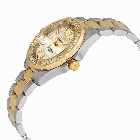 TAG Heuer Tag Heuer Aquaracer Mother of Pearl Dial Ladies Watch WBD1321.BB0320