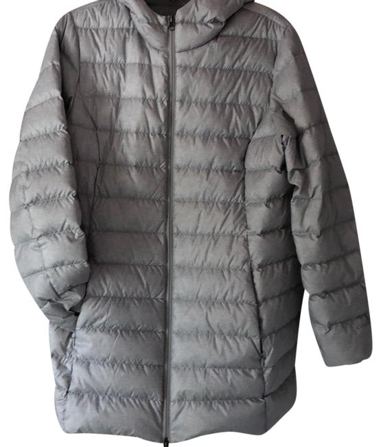 Preload https://img-static.tradesy.com/item/24297879/eddie-bauer-grey-ultra-light-down-parka-coat-size-16-xl-plus-0x-0-3-650-650.jpg