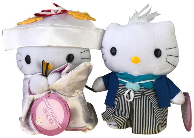 Item - Multicolor & Daniel Japanese Wedding Collectible Plush