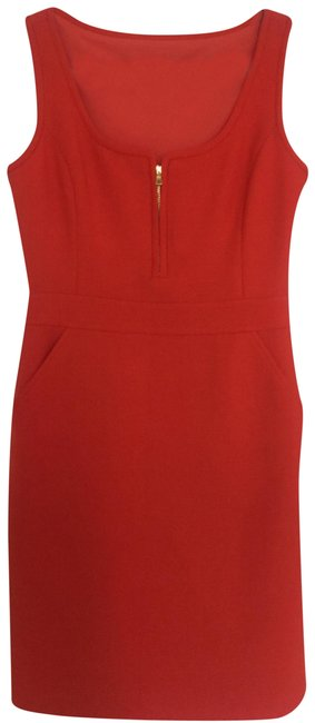 Preload https://img-static.tradesy.com/item/24297909/tory-burch-red-zachary-mid-length-workoffice-dress-size-6-s-0-5-650-650.jpg