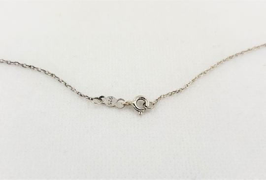 Preload https://img-static.tradesy.com/item/24297959/tiffany-and-co-silver-sterling-elsa-peretti-open-heart-318g-necklace-0-3-540-540.jpg
