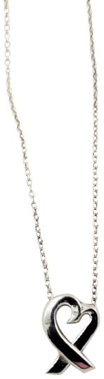 Preload https://img-static.tradesy.com/item/24297959/tiffany-and-co-silver-sterling-elsa-peretti-open-heart-318g-necklace-0-6-540-540.jpg