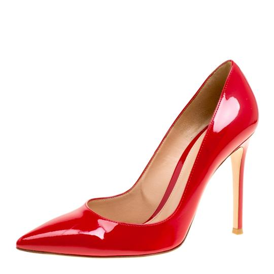 Preload https://img-static.tradesy.com/item/24297986/gianvito-rossi-red-tabasco-patent-leather-pointed-pumps-size-eu-38-approx-us-8-regular-m-b-0-0-540-540.jpg
