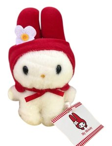 Sanrio Sanrio My Melody Small Plush Collectible