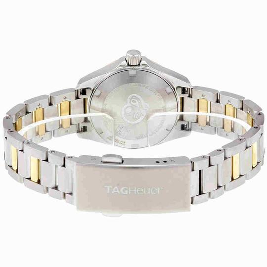 TAG Heuer Tag Heuer Aquaracer Mother of Pearl Diamond Dial Ladies Watch WAY1453.