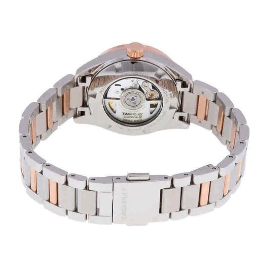TAG Heuer Tag Heuer Carrera Mother of Pearl Dial Ladies Watch WAR2453.BD0777