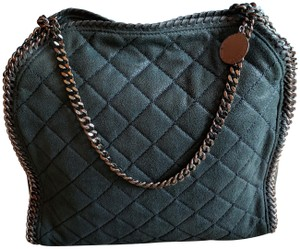 Stella McCartney Tote in Dark Green