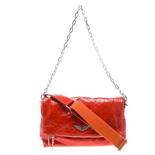 Preload https://img-static.tradesy.com/item/24298092/zadig-and-voltaire-creased-large-rock-patent-leather-clutch-0-0-540-540.jpg