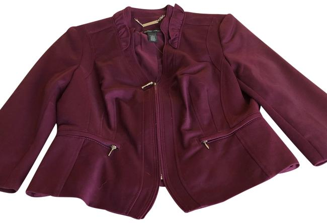 Preload https://img-static.tradesy.com/item/24298104/white-house-black-market-burgundy-cropped-blazerjacket-blazer-size-8-m-0-3-650-650.jpg