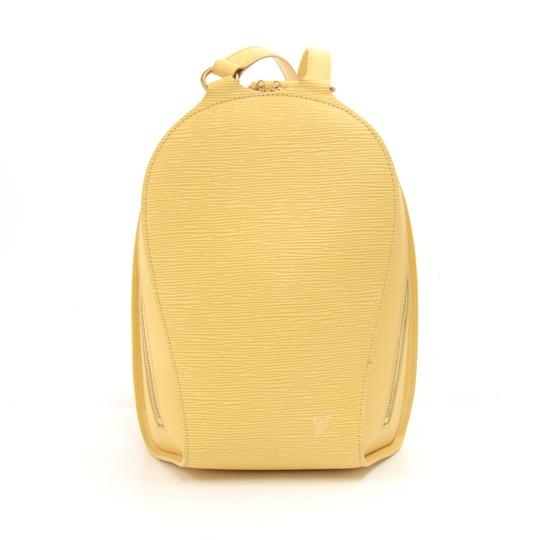 Preload https://img-static.tradesy.com/item/24298133/louis-vuitton-mabillon-vanilla-epi-white-leather-backpack-0-0-540-540.jpg