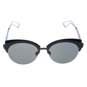 Dior Blue/Black G5V2K Diorama Club Sunglasses
