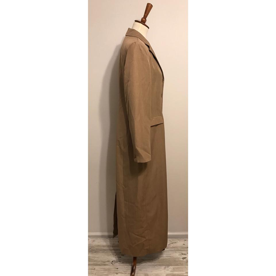 official sale new arrival really cheap Tan Rare Blazer Jacket Coat