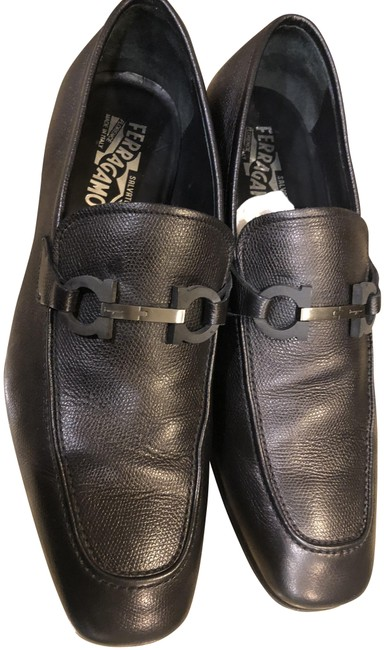 Item - Black Formal Shoes Size US 10 Extra Wide (Ww, Ee)
