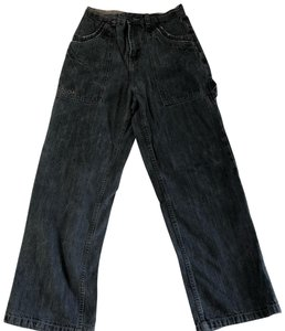 Sean John Relaxed Fit Jeans