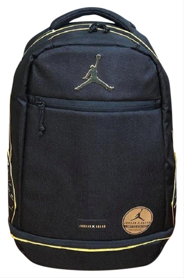 check out 92cca 711bd Air Jordan Backpack Image 0 ...