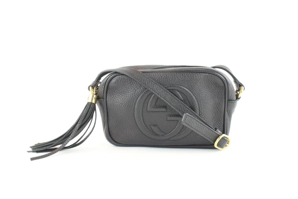 1d61e85df Gucci Marmont Sylvie Disco Dionysus Wallet On Chain Cross Body Bag Image 0  ...