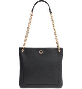 Tory Burch Leather Winter Cross Body Bag