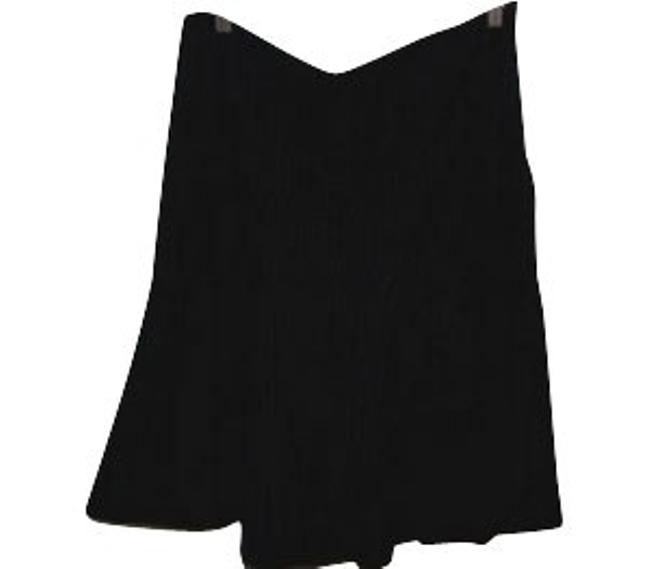 Preload https://item4.tradesy.com/images/rebecca-taylor-black-miniskirt-size-4-s-27-243-0-0.jpg?width=400&height=650