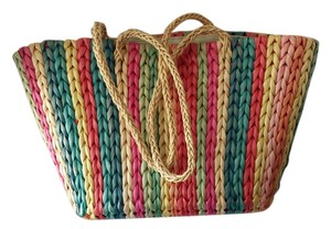 T. Cappelli Rainbow Beach Bag