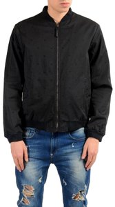 Versace Jeans Collection Black Jacket