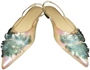 Delpozo Multiple Sandals