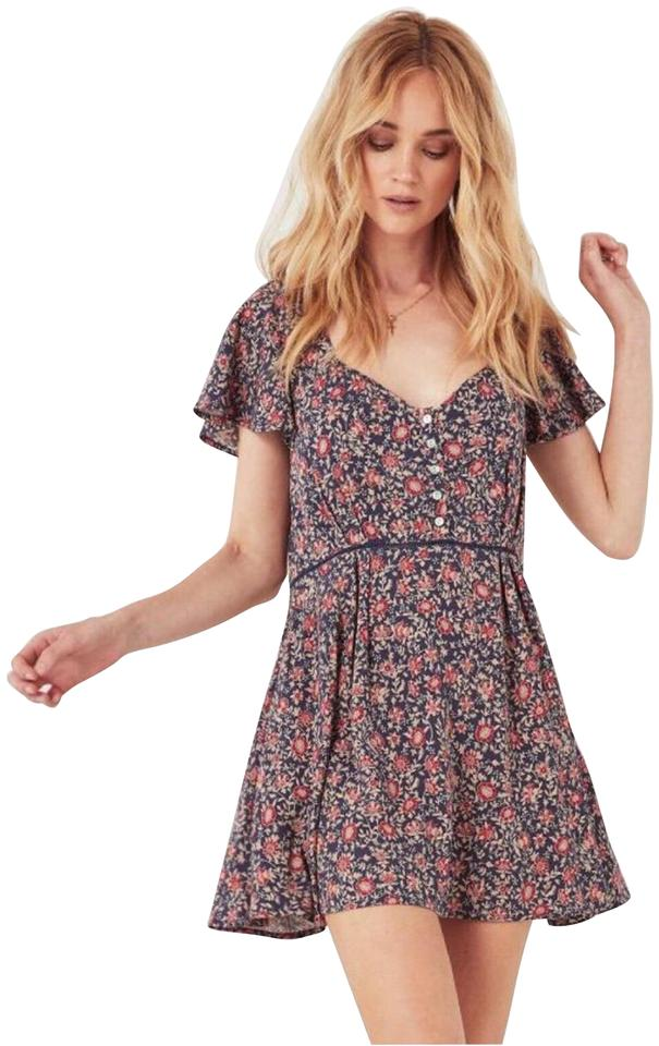 960564da9d Jasmine Mini Casual Dress