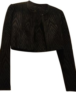 ALAÏA Brown black Jacket