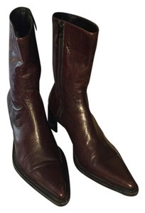 Rocco P. Expresso Brown Boots
