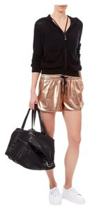 Sweaty Betty sweaty Betty wild thing rosegold athletic shorts