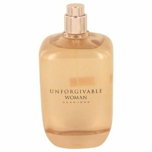 Sean John UNFORGIVABLE BY SEAN JOHN-WOMEN-SCENT(PARFUM) SPRAY-4.2 OZ-125 ML-TESTER-USA