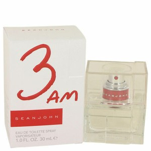 Sean John 3 AM BY SEAN JOHN FOR MEN-EDT-1.0 OZ-30 ML-USA