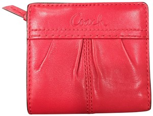 Coach COACH Bifold Wallet - Small