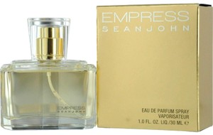 Sean John EMPRESS BY SEAN JOHN FOR WOMEN-EDP-1.0 OZ-30 ML-USA