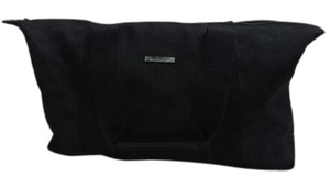 Burberry black Travel Bag