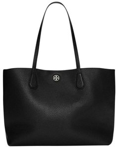 Tory Burch Tote in black/beige