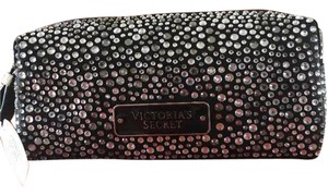 Victoria's Secret Victoria's Secret Rhinestones Cosmetic Bag