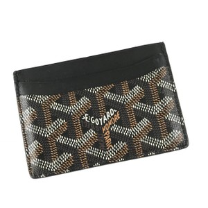 Goyard St. Sulpice Card Holder