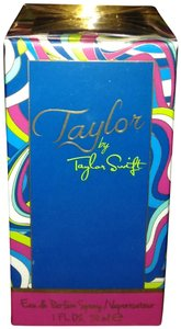 "Taylor Swift Taylor Swift ""Taylor"" Perfume"