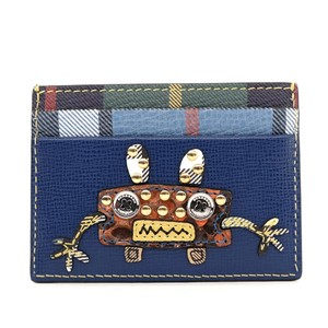 Burberry Creature Applique Sandon Card Case