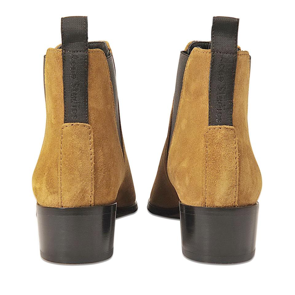 7cd96234 Acne Studios Camel Jensen Pointy Toe Boots/Booties Size EU 37 (Approx. US  7) Regular (M, B) 35% off retail