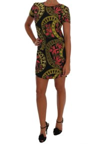 Versace Jeans Collection Bgdr1177 Dress