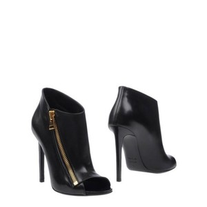 Tom Ford black gold Boots