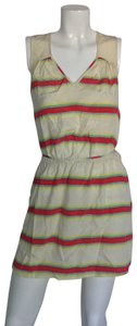 Madison Marcus short dress Multi-color on Tradesy